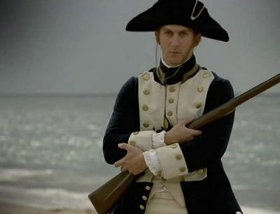 Капитан Кук – обсебване и откритие