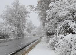 Динамичната зимна обстановка в страната
