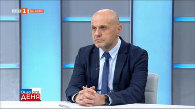 Социални мерки и ваксини - вицепремиерът Томислав Дончев