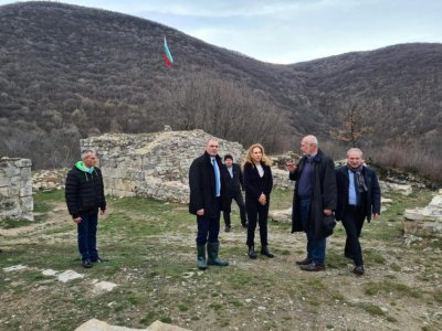 Bulgaria launches a campaign to promote cultural and historical tourism
