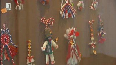 На 1 март - жените от с.Логодаж, които пазят традициите живи