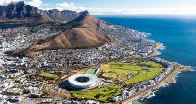 Южна Африка отблизо