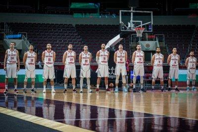 За първи път от 10 години: България е на Европейското по баскетбол!