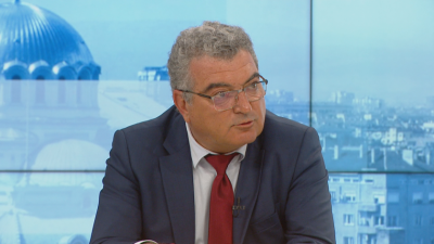 Head of RHI Sofia: In March, everyone will be able to choose which vaccine to be immunized with