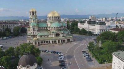 """Площад """"Александър Невски"""""""