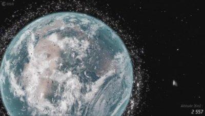 """Първо в """"100% будни"""": Български астроном с космическо откритие"""