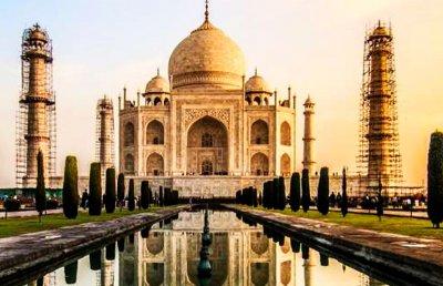 Индия отблизо