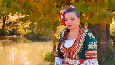 Среща с граовската певица Сорина Богомилова - 13.03.2021