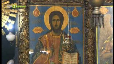 Неделна литургия - 07.03.2021г.
