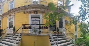 Сградата на Стопанската камара в Русе