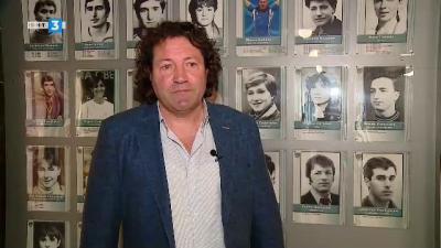Николай Бухалов - кану-каяк