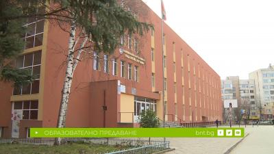 Ученици от Благоевград с призови места в състезания по английски език - 04.03.2021