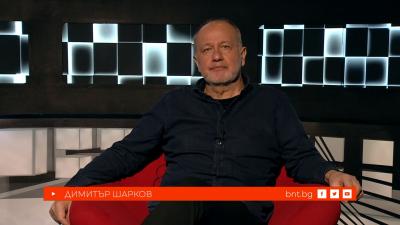 """Тв режисьорът Димитър Шарков гост в """"БНТ на 60"""" на 06.03.2021 г."""