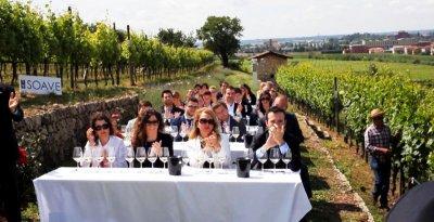 Дуелът на виното