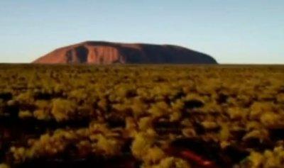 Австралия отблизо