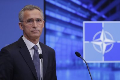 NATO Secretary General, Jens Stoltenberg, for BNT: We see Russian attempts to undermine democratic institutions in Bulgaria