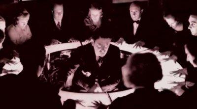 Свръхестествените нацисти: Хитлеровата армия от зомбита