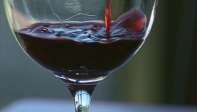 Тракийско вино и дарове за душата