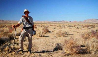 Най-трудните експедиции с Джеймс Кракнел