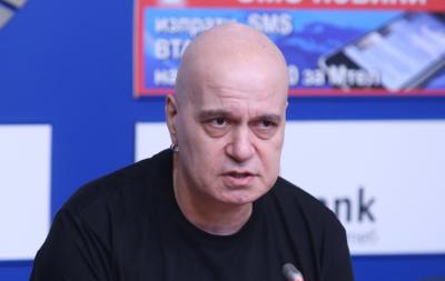 Slavi Trifonov yurt dışında oy verenlerden en büyük destek aldı
