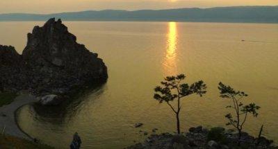 Носталгия по Байкал