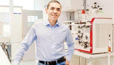 """Borisov """"BioNTtech"""" aşısını geliştiren Prof. Şahin'i Bulgaristan'a davet etti"""