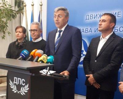 Mustafa Karadayı: Bulgaristan'da seçmenler değişiklikten yana oy kullandı