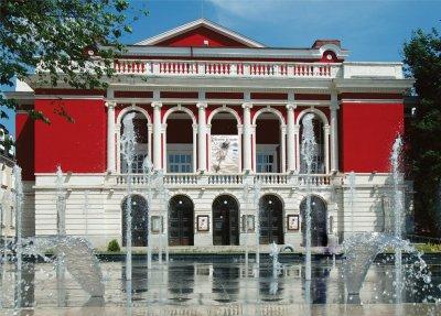Празничен концерт-спектакъл с участието на възпитаници на НУИ и оркестъра на Държавната опера в Русе