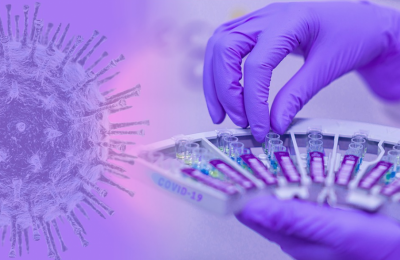 Coronavirus in Bulgaria: 1,681 new cases, test positivity rate is at 13%