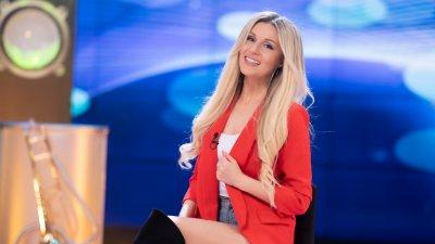"""MARTINNA гостува в """"Музика, музика"""" по БНТ 1"""