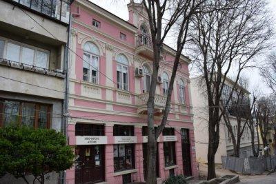 """Разходка по улица """"Охрид"""" във Варна"""