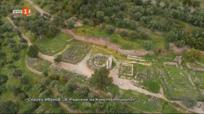 Българската идея за завладяването на Цариград