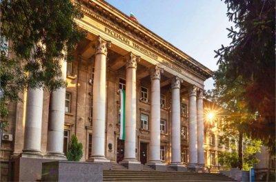 Повишен интерес към докторантурите в Русенския университет 21.04.2021