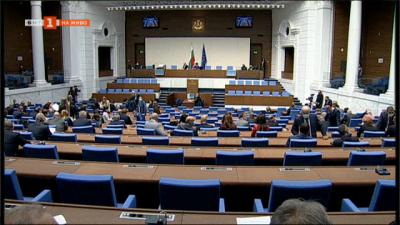 На какъв език общуват българските политици?