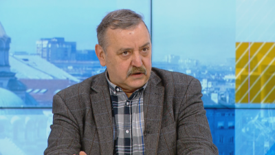 Prof. Kantardzhiev: In May-June, herd immunity in Bulgaria may be achieved with RNA vaccines
