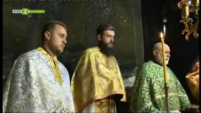 Неделна литургия - 18.04.2021