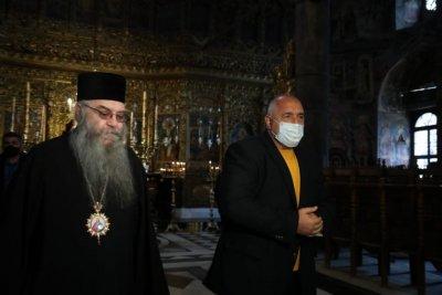 Boyko Borisov milletvekili olmak istemiyor