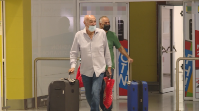 First Israeli tourists for 2021 season arrived at Bulgaria's Black Sea coast