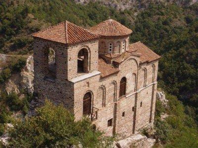 Как Ковид кризата повлия на посещенията на Асеновата крепост