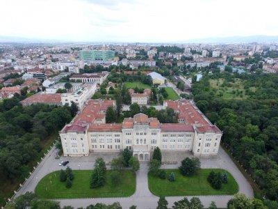 """Защо расте интересът към обучението във Военната академия """"Г.С.Раковски"""" 14.04.2021"""