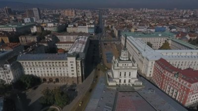 Как COVID-19 повлия на градската среда