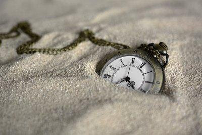 Можем ли да влияем на линиите на времето