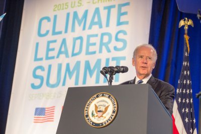 Какво да очакваме от конференцията за промените в климата, организирана от Джо Байдън