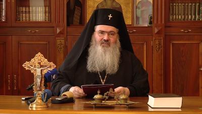 Пасхално послание на Варненския и Великопреславски митрополит Йоан