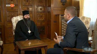 Съботата след Пасха - беседа с епископ Герасим Мелнишки