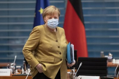 Кой ще е следващият канцлер на Германия - 21.04.2021