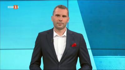 Спортна емисия, 20:55 – 14 април 2021 г.