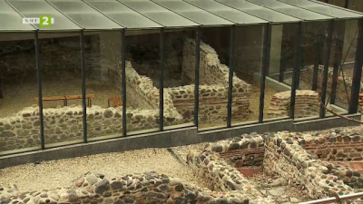 Ларгото. Историята на едни разкопки