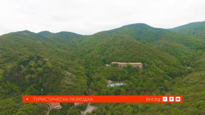 """Природен резерват """"Патлейна"""" 22.05.2021"""