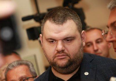 Vasil Bojkov ve Delyan Peevski ABD'nin kara listesinde